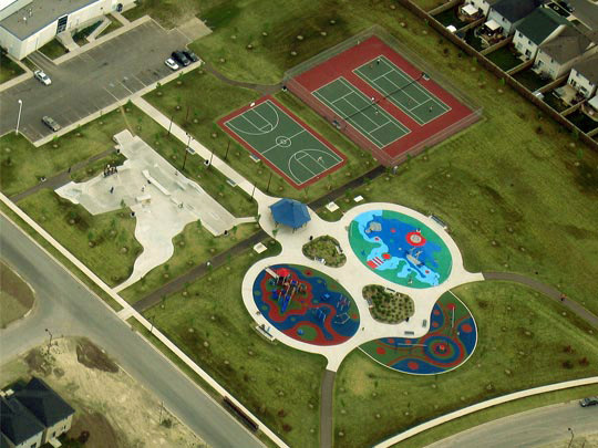 Folkstone_Gallery-folkstone-park_aerial_shot